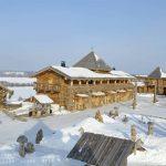 Путешествие в землю сибирскую – Тобольск, Абалак