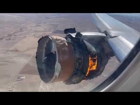Стоит ли российским пассажирам беспокоиться из-за инцидента с возгоранием двигателя на Boeing 777?