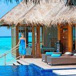 Турагенты рассказали, где отдохнуть вдвоем на Мальдивах за 227 тысяч рублей