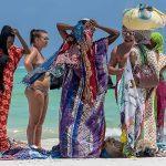 Туристам на Занзибаре запретили показывать пупки вне пляжей