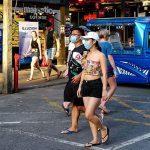 План возобновления туризма на Пхукете под угрозой срыва