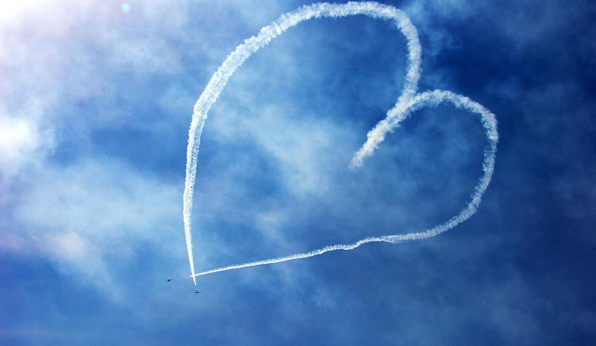 Акция Aviasales в День святого Валентина получила неоднозначные отзывы