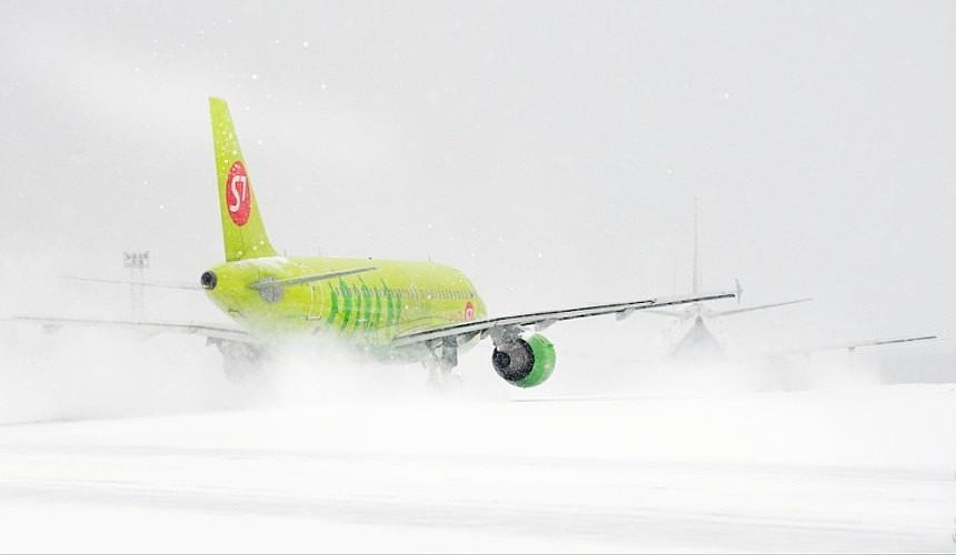 Туристам, вылетающим в воскресенье из Москвы, рекомендуется приезжать в аэропорты заранее