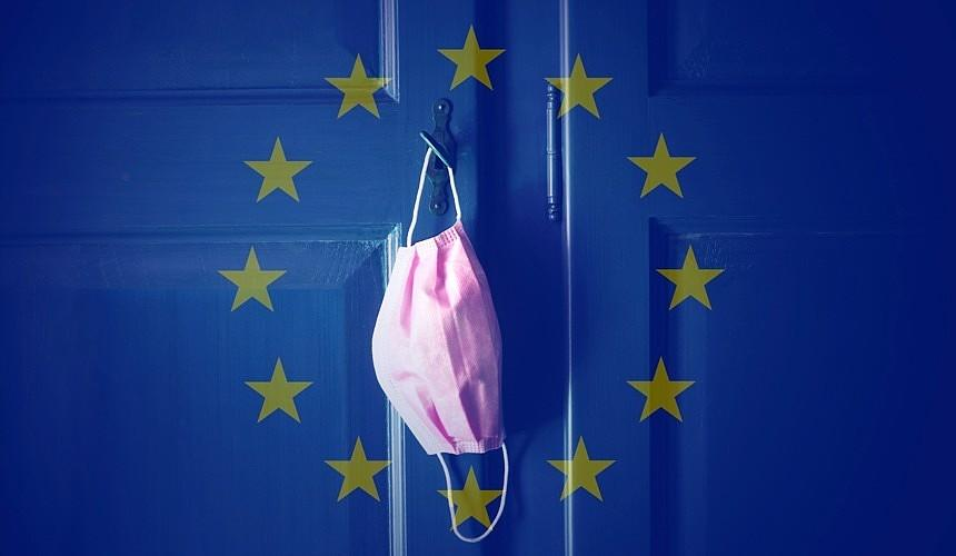 «Осторожно и постепенно» – так Европа собирается ослаблять ограничения