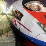 Экстремально низкие цены на билеты в «Сапсан» обернулись ошибкой