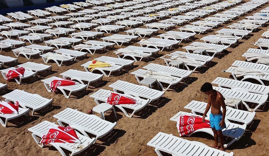 Турция – кто из туроператоров возглавит рейтинг?