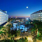 Отели Турции массово откроются в апреле