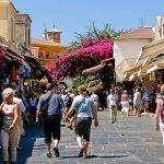 Греция продлила ограничение на въезд в страну