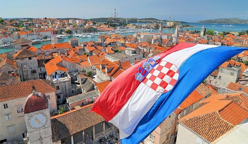 Российские авиакомпании получили допуски на полеты в Хорватию и Черногорию