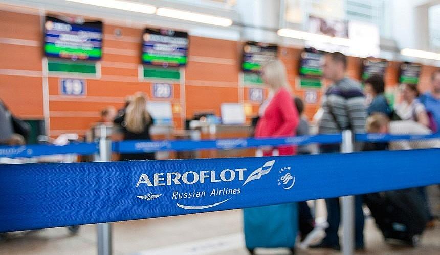 «Победа» смогла увеличить пассажиропоток в отличие от «Аэрофлота»
