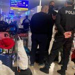 Авиакомпания Royal Flight не бросала туристов в аэропорту Антальи