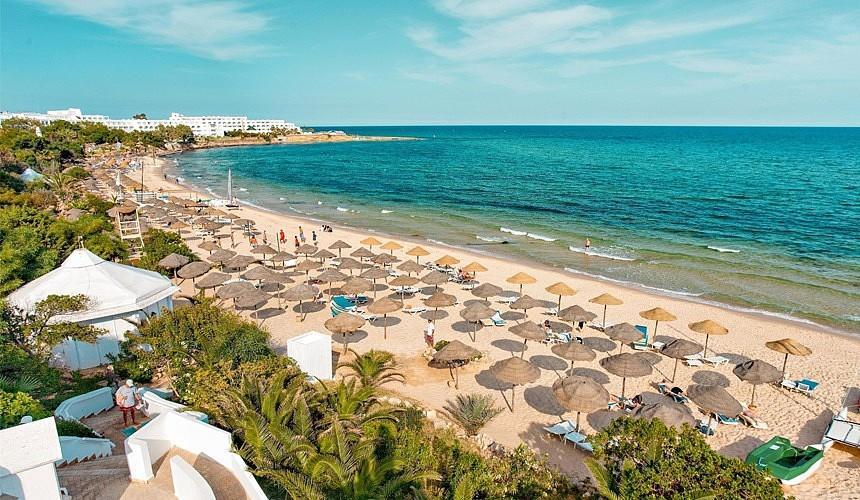 Источник: чартеры в Тунис можно запустить за пару недель