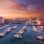 Российская авиакомпания запустит чартеры на курорты Адриатического моря