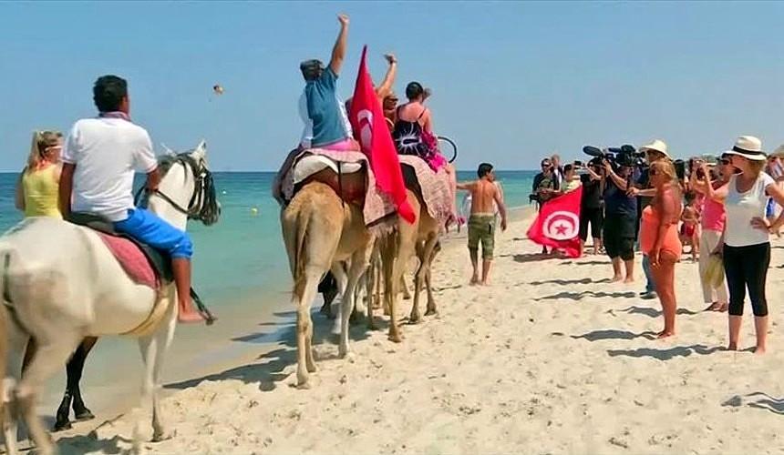 «В состоянии ожидания»: когда в Тунисе начнется туристический сезон?