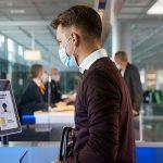 Минтранс лоббирует массовое внедрение биометрического контроля в аэропортах
