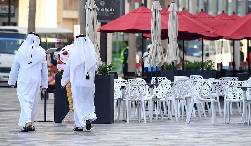 Власти Дубая вводят ограничения по загрузке отелей