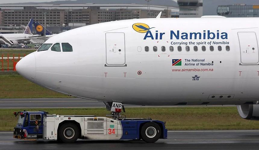 Африканская авиакомпания полностью прекратила работу