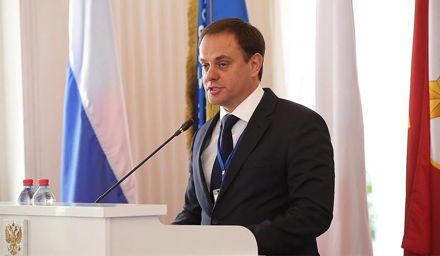 Министр туризма Крыма заявил о высоком спросе на отдых