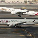Qatar Airways возвращается на российский рынок, но повышает тарифы
