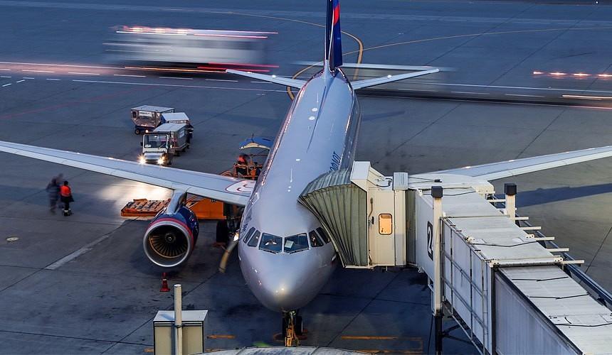 «Аэрофлот» возобновит полеты по нескольким доступным для туристов направлениям