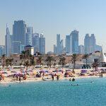 Отдохнуть в ОАЭ в марте можно дешевле 80 тысяч рублей за двоих