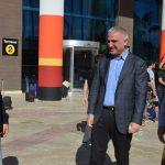 Гай Ричи и Джейсон Стейтем стали магнитом для российских туристов в Турции