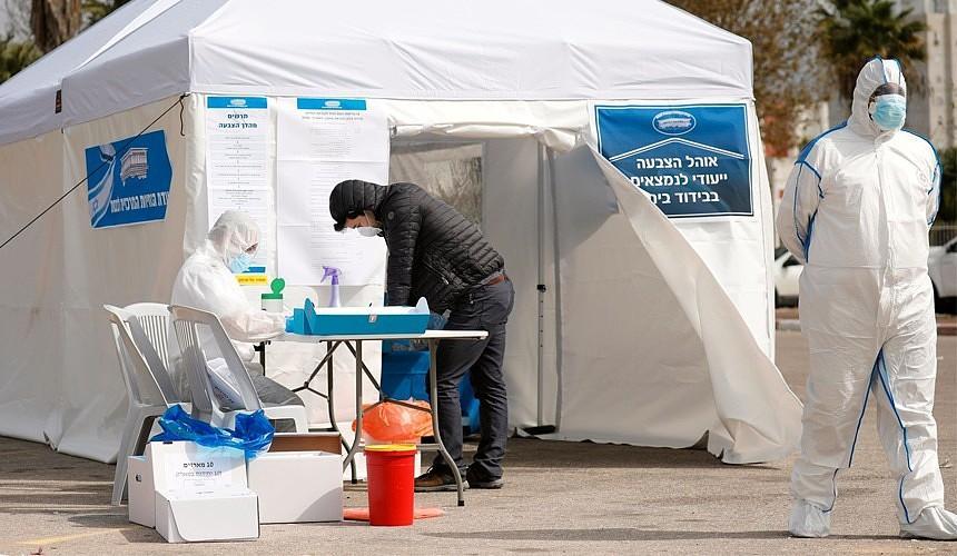 Израиль может признать российские сертификаты о вакцинации туристов