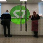 S7 попросила 12 миллиардов рублей  на субсидии авиакомпаниям