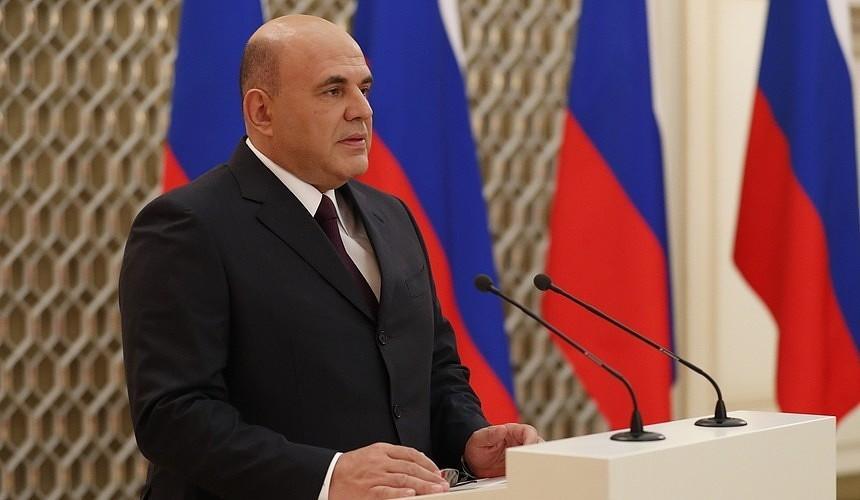 Правительство России профинансирует льготные кредиты на строительство отелей