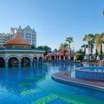 Туроператор подготовился к массовому возврату туристов в отели Турции