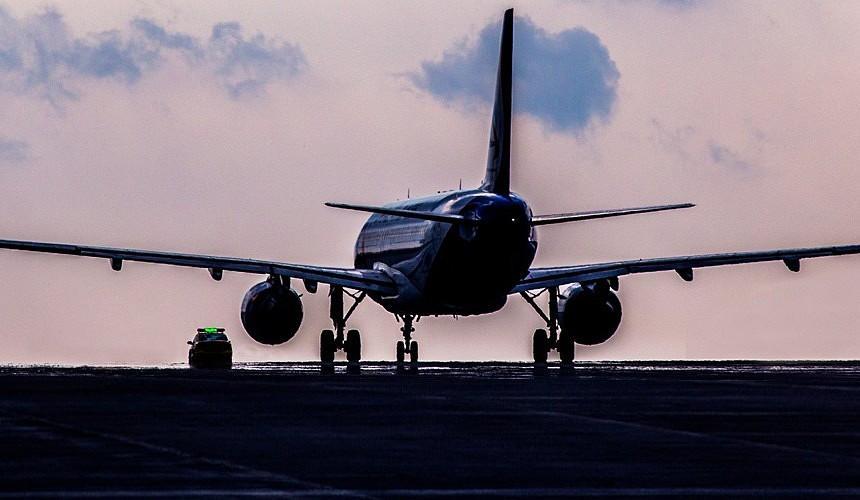 «Уральские авиалинии» сняли мартовские рейсы на Кипр