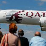 Qatar Airways собирается с марта возить российских туристов на курорты