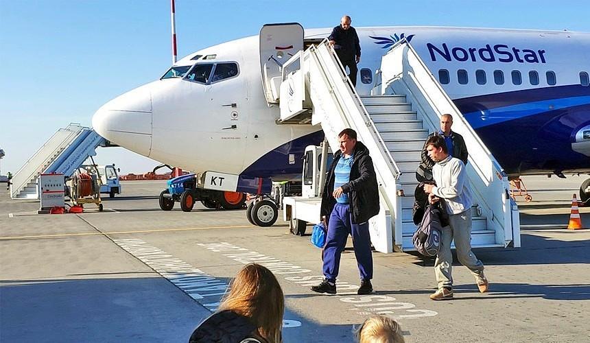 Рейсы в столицу Египта могут появиться из еще одного города России