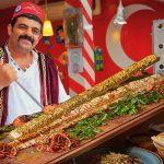 Турецкий перевозчик вернет горячее питание