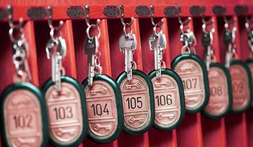 В России могут разрешить невозвратные тарифы на размещение в гостиницах
