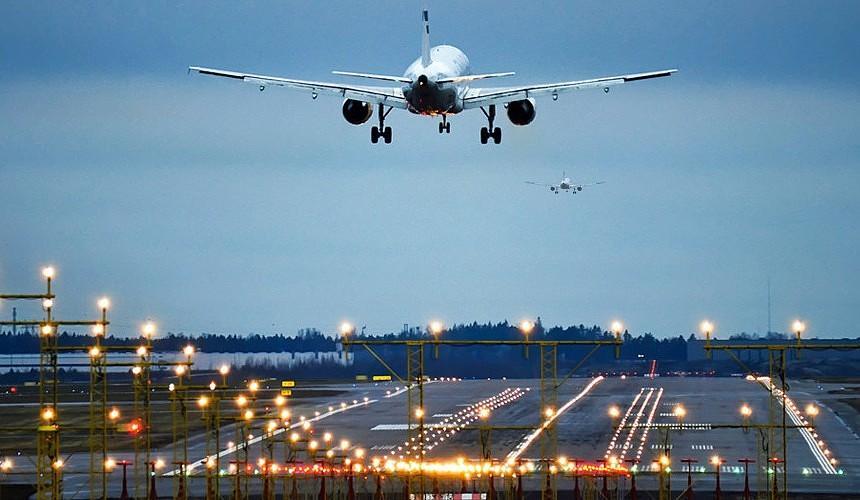 Из Екатеринбурга полетят эскадрильи самолетов в турецкую Анталью