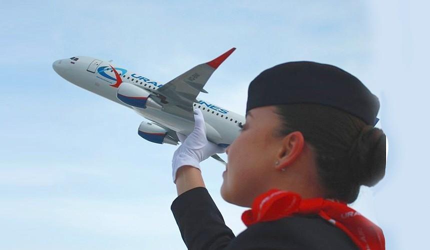 Авиарейсы на Кипр полетят из 10 российских аэропортов