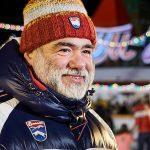 Хозяин ГУМа получил от Сергея Собянина премию за развитие туризма в Москве