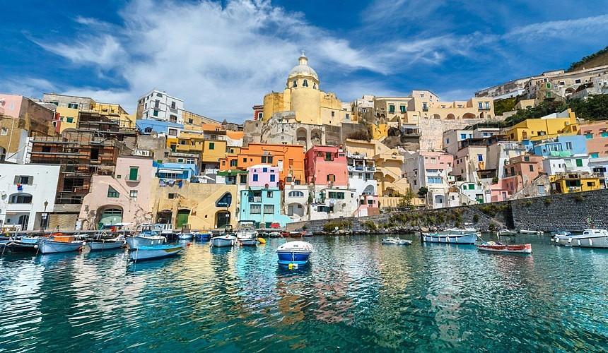 Российская авиакомпания запускает рейсы на итальянские курорты вслед за хорватскими