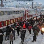 При поездке в Беларусь на поезде туристам придется сдавать ПЦР-тесты