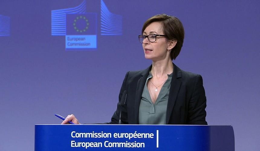 Еврокомиссия: в Европе началась третья волна коронавируса