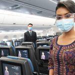Медицинские проездные IATA впервые испытают на пассажирах