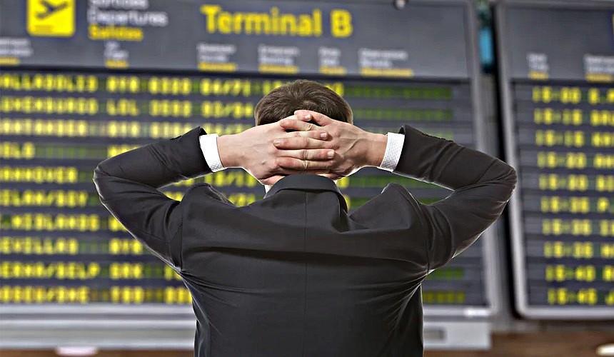 Дешевые туры в Дубай отменяются из-за отсутствия разрешений