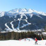 На курорте «Архыз» планируется открыть еще 50 горнолыжных трасс за 4 года