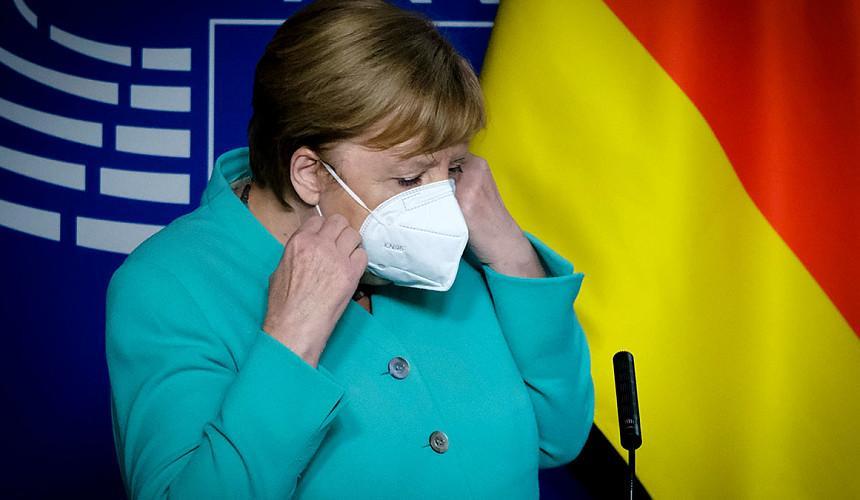 Германия ужесточает правила въезда в страну