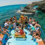Кипр подтвердил открытие границ для российских туристов с 1 апреля