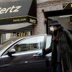 Компания Hertz еще надеется остаться на рынке