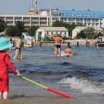 Проблема с поставкой пресной воды в Крым может быть решена к лету