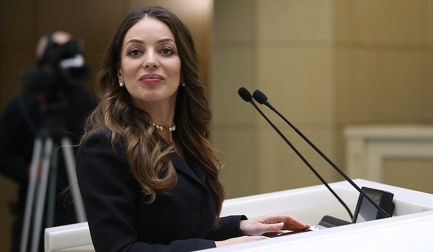 Зарина Догузова: в рамках программы туркешбэка россияне купили туры на 2,5 миллиарда рублей