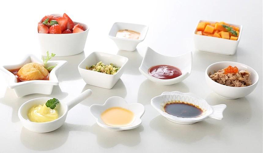 В турецких отелях предлагают уменьшить размеры тарелок